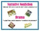 Genre Posters 5th Grade