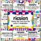 Genre Posters Colorful