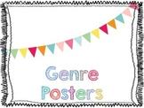 Genre Posters Part 2