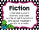 Genre Posters- Polka Dot