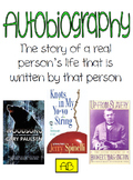 Genre Posters - Young Adult