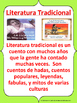 Genre Posters for Classroom Libraries in Spanish