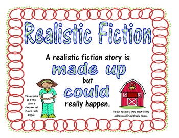 Genre Posters for Reading
