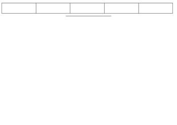 Genre Pre/post Assessment Grid