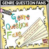 Genre Question Fans