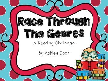 Genre Race