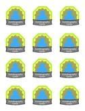 Genre Reading Badges