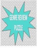 Genre Review Puzzle