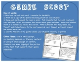 Genre Review Scoot