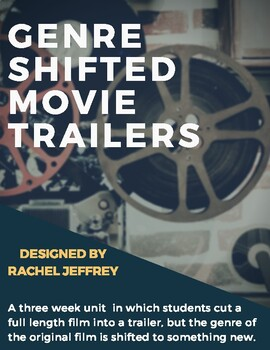 Genre Shifted Movie Trailers
