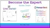 Genre Snapshot and Passage Check Bundle
