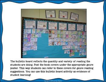 Literacy: Genre Study