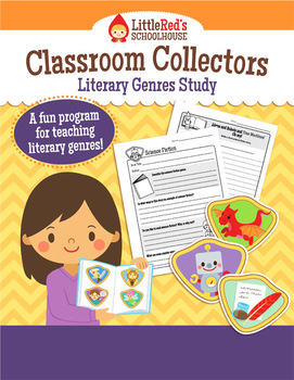 Genre Study - Classroom Collectors