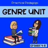 Genre Study - Complete Unit