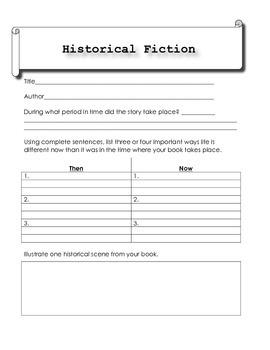 Genre Study Packet