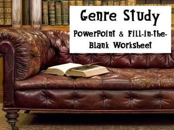 Genre Study: Biography, Autobiography, & Memoir - YouTube