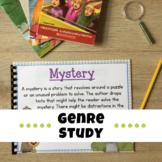 Genre Study Unit