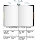 Genre Study with Picture Books