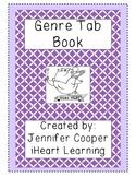 Genre Tab Book