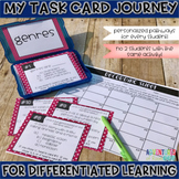 Genre Task Cards (Differentiated)