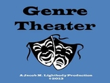 Genre Theatre (Genre Review With Readers Theater)