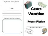 Genre Vacation Passport