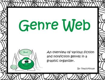 Genre Web