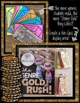 Reading Genres Incentive Program