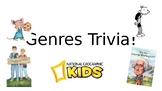 Genres Trivia Game