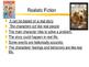 Genres in Literature PowerPoint