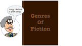 Genres of Fiction PowerPoint Slideshow