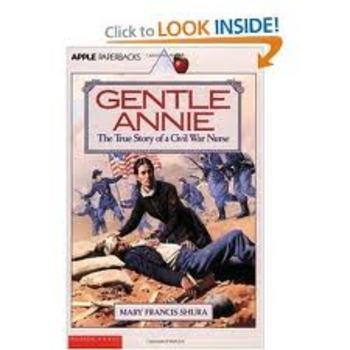 Gentle Annie novel guide