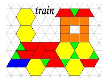 Geo Block Designs