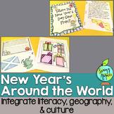 New Year's Around the World