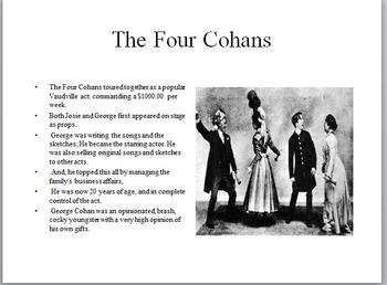 Geo M Cohen Powerpoint