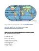 Geo-location and Hispanic Countries