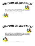 Geo-ville: Geometry