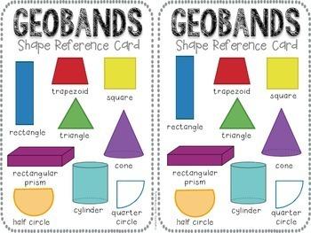 GeoBands {BUNDLE PACK}