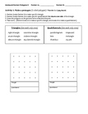 Geoboard Partner Polygons II (Geometry)