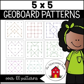 Geoboard Patterns