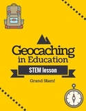 Geocaching in Education - Grand Slam lesson
