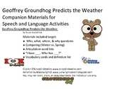 Geoffrey Groundhog Companion Packet