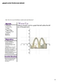 Geogebra Photo Functions