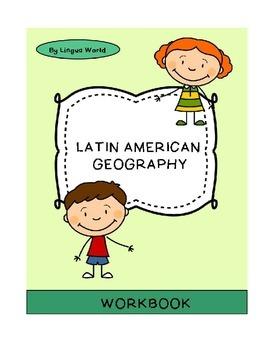 Geografía de los Países Latinoamericanos- Latin American G