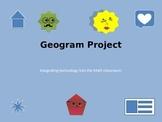 Geogram Project