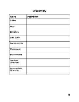Geographer Journal