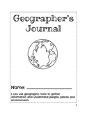 Geographer Journal