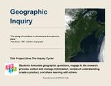 Geographic Inquiry