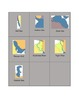 Geographic Location Icons