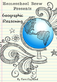 Geographic Reasoning (Seventh Grade Social Science Lesson)
